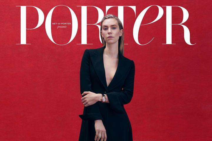 Porter Vanessa Kirby Cover