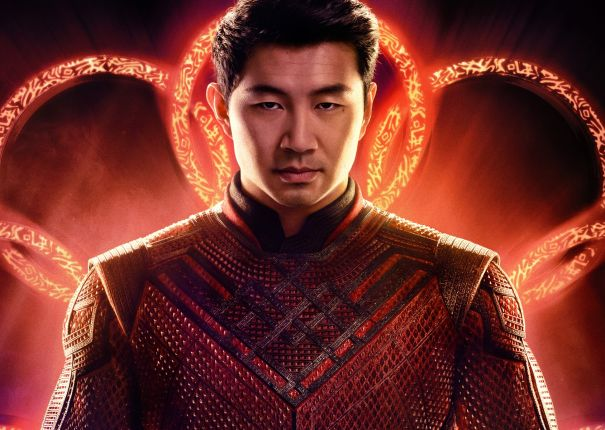 'Shang-Chi And The Legend Of The Ten Rings' - Sept. 3