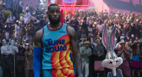 'Space Jam: A New Legacy' - July 16