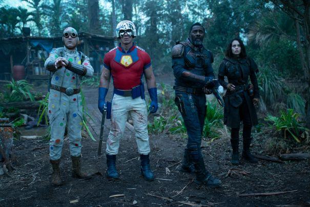 'The Suicide Squad' - Aug. 6