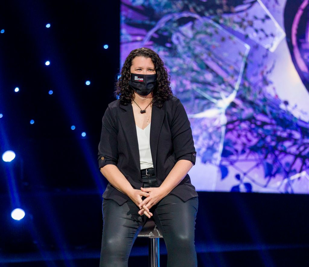 'Big Brother Canada': A Tough Eviction Sends Another ...