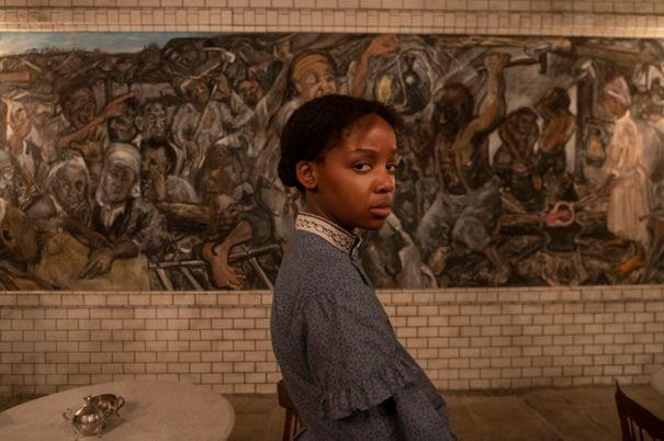 'The Underground Railroad' - Series Premiere