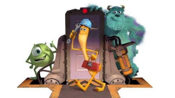 'Monsters At Work' - Series Premiere
