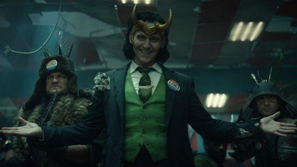 'Loki' - Series Premiere