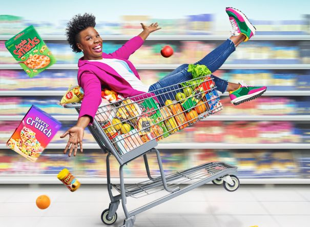 Renewed: 'Supermarket Sweep'