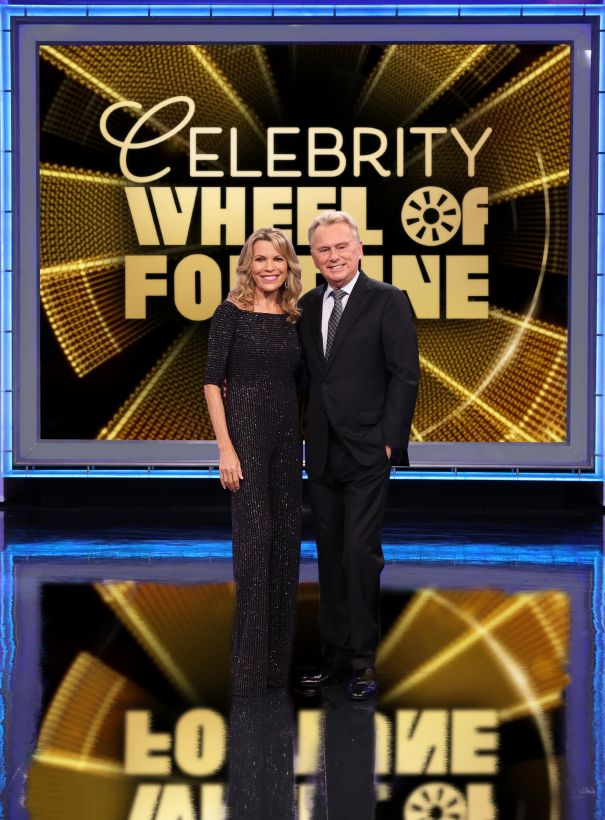 Renewed: 'Celebrity Wheel Of Fortune'