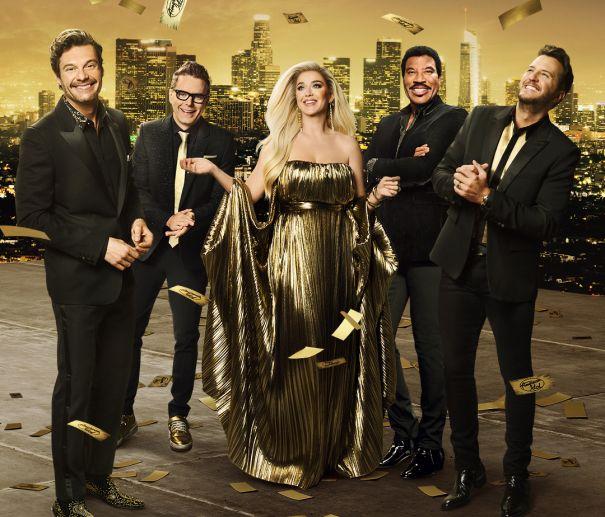 Renewed: 'American Idol'