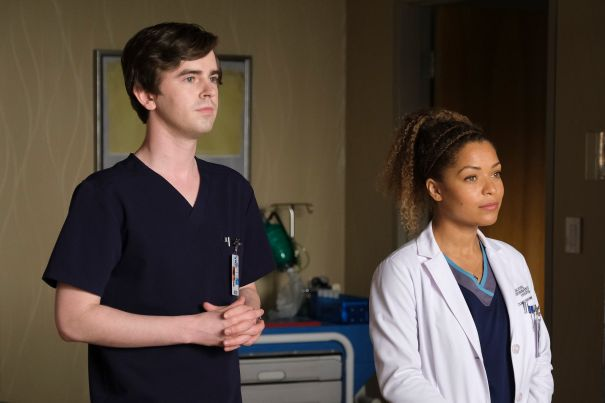 Renewed: 'The Good Doctor'