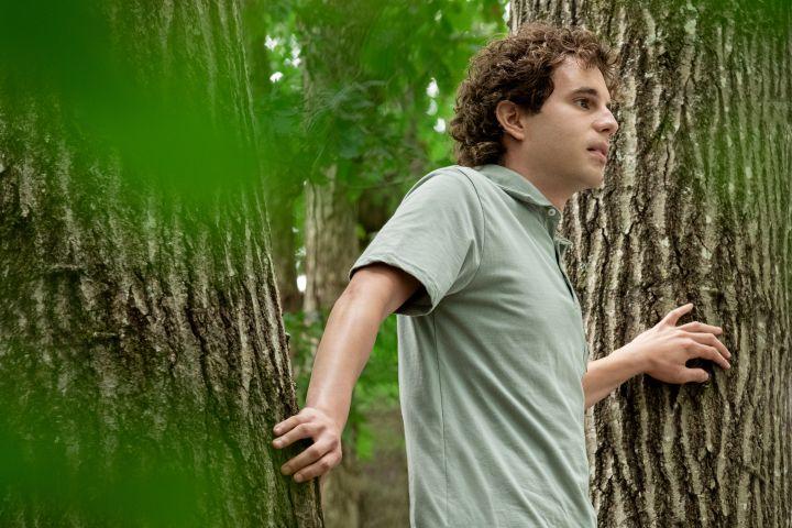 Ben Platt as Evan Hansen – Universal Pictures