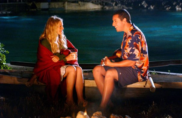 '50 First Dates'