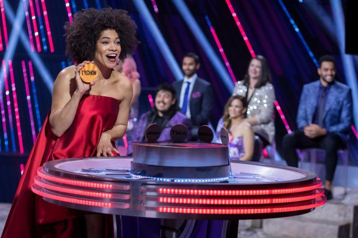 Big Brother Canada Season 9 - Episode 246 Finale Host: Arisa Cox
