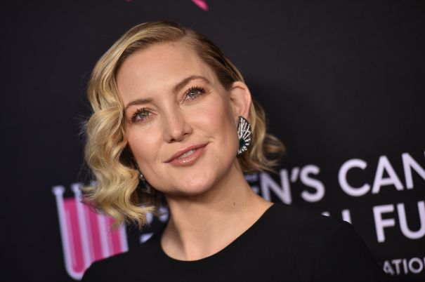 Kate Hudson Gets In On 'Knives Out 2'