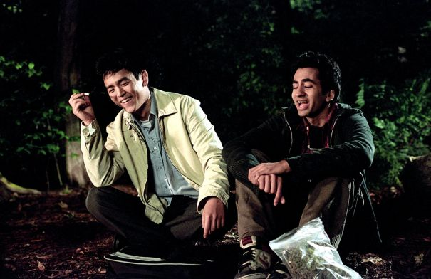 'Harold And Kumar Go To White Castle' (2004)