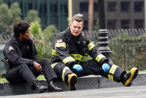 Renewed: '911'