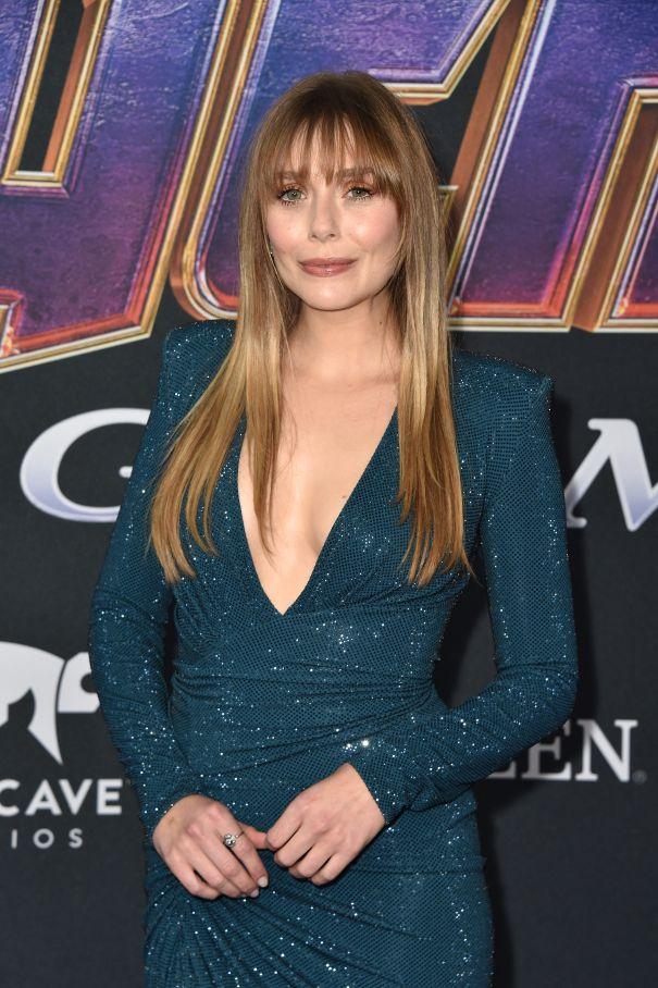 Elizabeth Olsen Lands New Series
