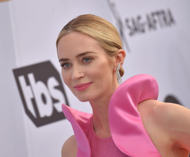 Emily Blunt Joins New BBC And Amazon Series 'The English'