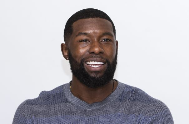 Trevante Rhodes To Play Mike Tyson In 'Iron Mike' Series