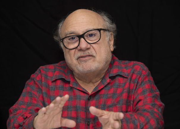 Danny DeVito Heads The Cast Of Animated 'Little Demon'