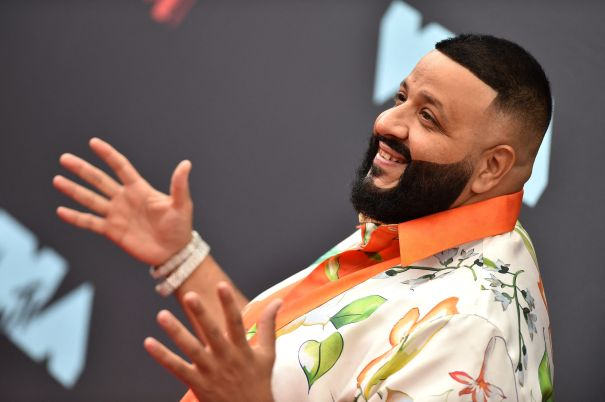 DJ Khaled Teams Up With H.E.R. And Migos