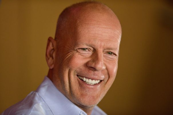 Bruce Willis To Star in Trilogy 'The Fortress'