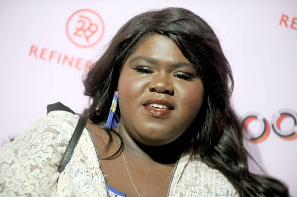 Gabourey Sidibe To Make Directorial Debut With 'Pale Horse'