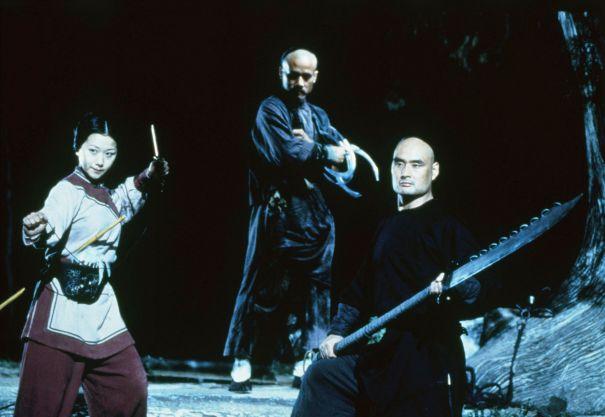 'Crouching Tiger, Hidden Dragon' (2000)
