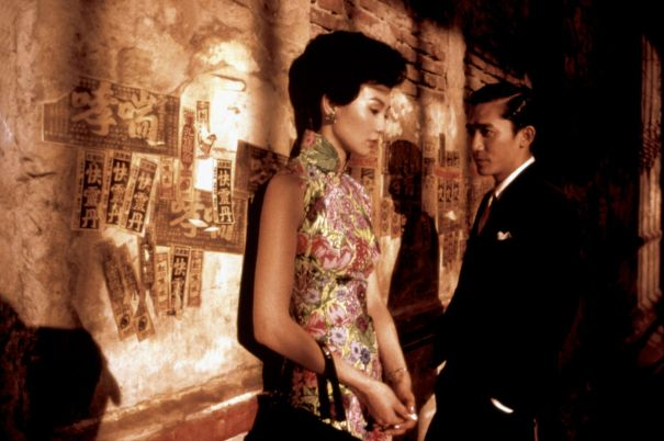 'In The Mood For Love' (2000)
