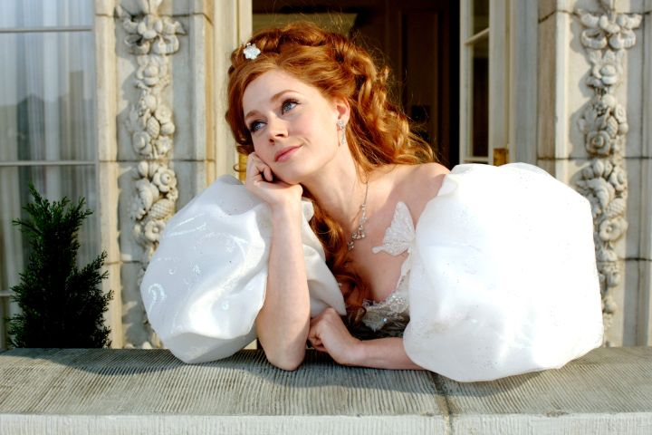 """Amy Adams in """"Enchanted"""""""