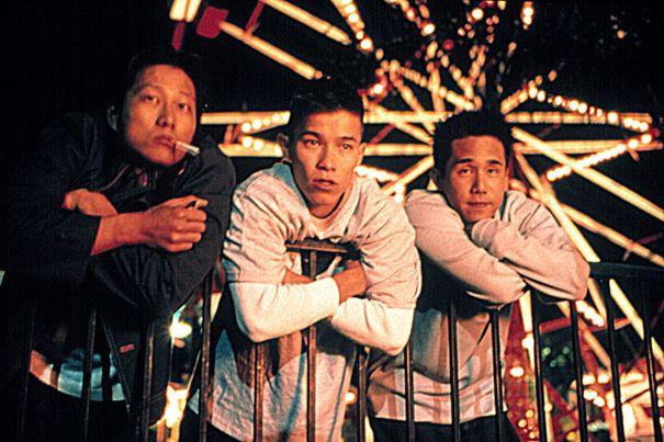 'Better Luck Tomorrow' (2002)
