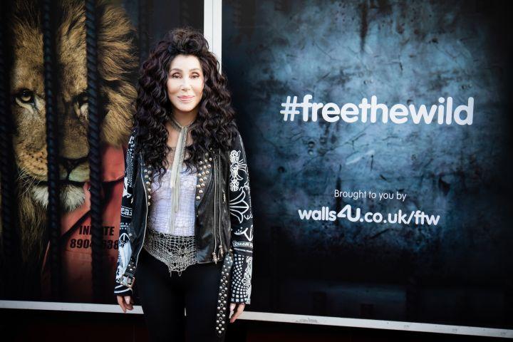 Cher – Photo: Smithsonian Channel