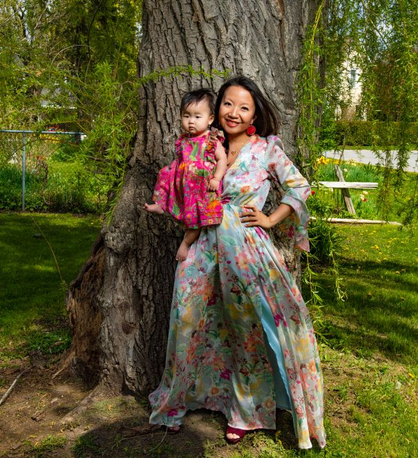 Deborah Lau-Yu