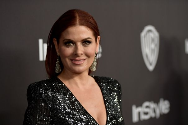 Debra Messing To Star In Netflix's '13: The Musical'