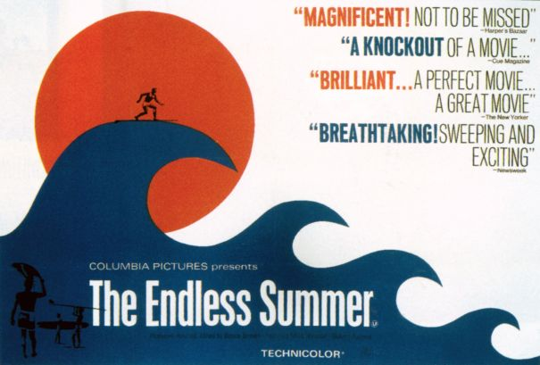 'The Endless Summer'