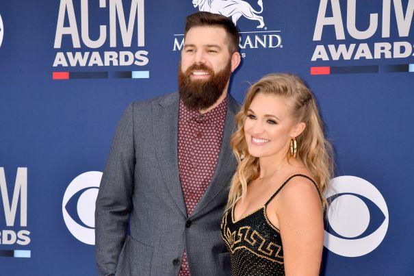 Jordan And Kristen Davis