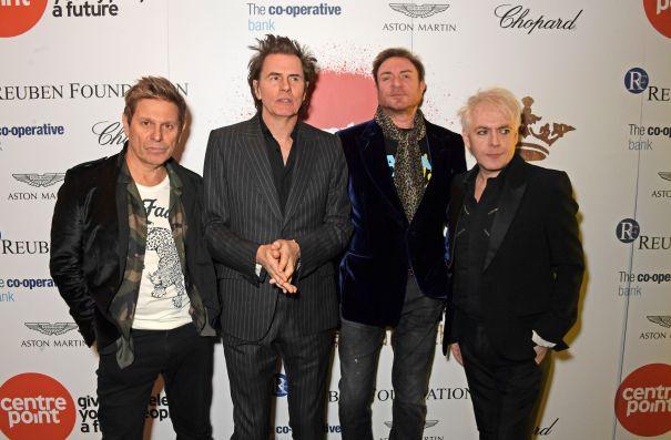 40 Years Of Duran Duran