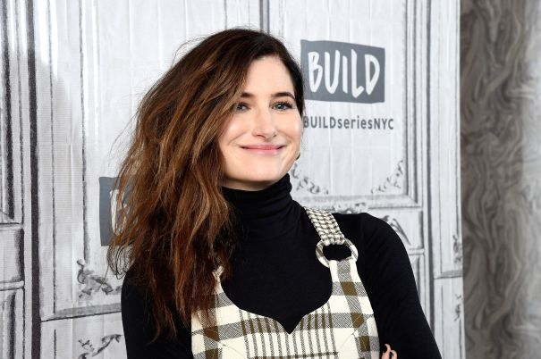 Kathryn Hahn Join 'Knives Out 2'