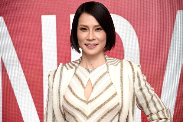 Lucy Liu Makes 'SNL' History