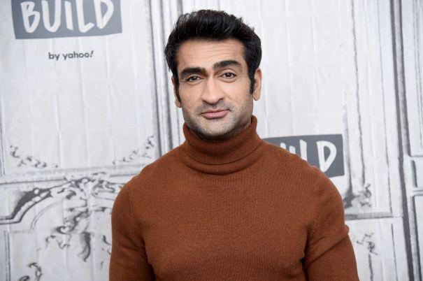 Kumail Nanjiani To Star In Chippendales Drama