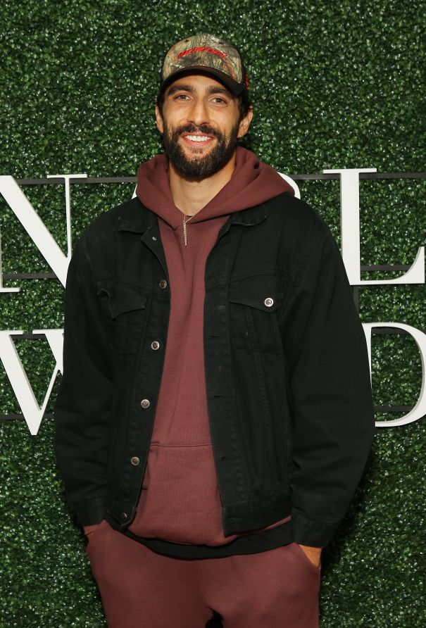 Noah Mills Joins 'NCIS' Family