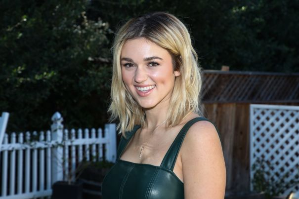 'Duck Dynasty' Star Sadie Robertson Huff To Produce 'Life Just Got Real'