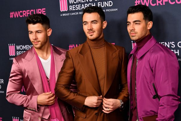 Jonas Brothers, Marshmellow To Debut Collab