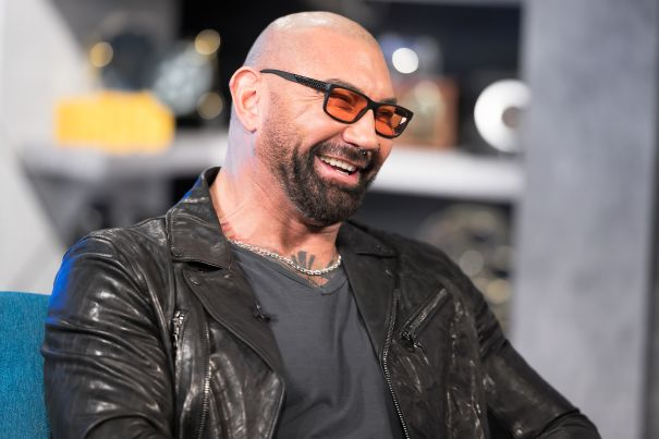 Dave Bautista Set For 'Knives Out 2'