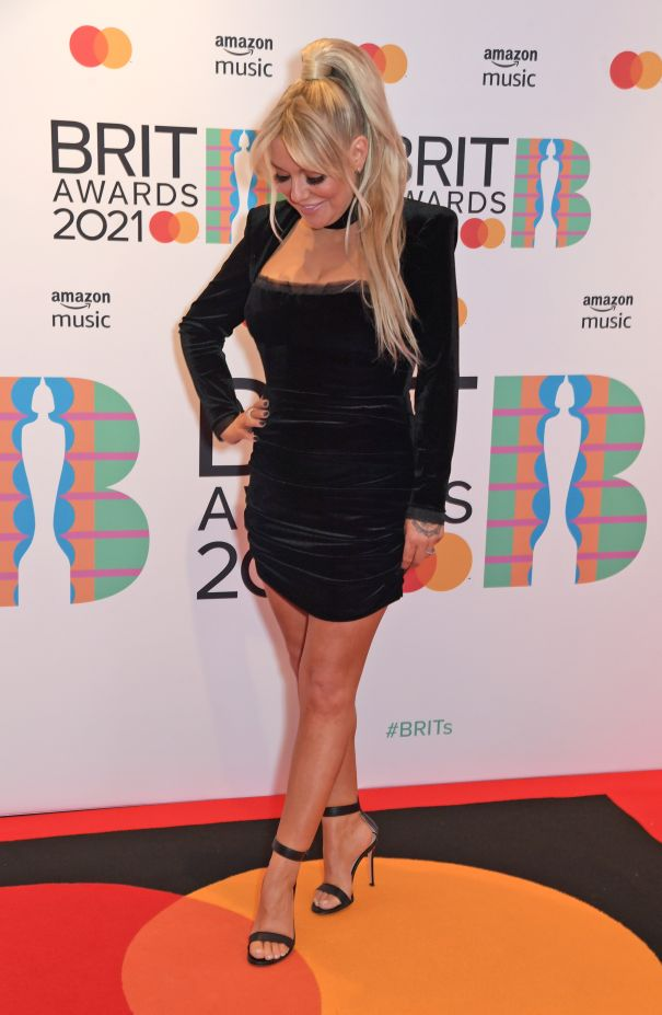 Sheridan Smith Is The Life Of The Party