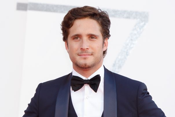 Diego Boneta Joins 'Father Of The Bride' Remake