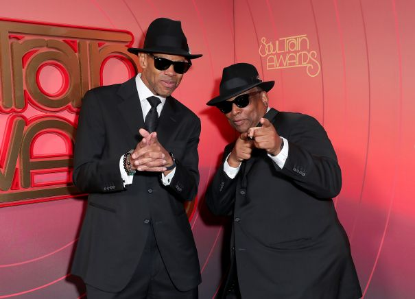 Jimmy Jam & Terry Lewis With Sounds Of Blackness Feat. Ann Nesby