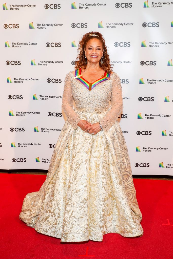 Debbie Allen attends the 43rd Annual Kennedy Center Honours