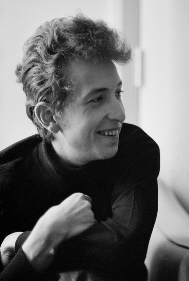 'Another Side of Bob Dylan'