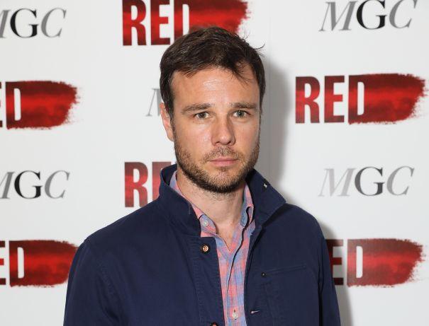 Rupert Evans Joins 'Bridgerton'