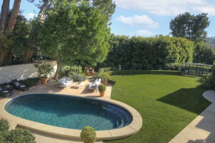 Katy Perry home. Photo: Realtor.com