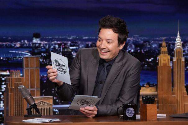 Renewed: 'The Tonight Show Starring Jimmy Fallon'